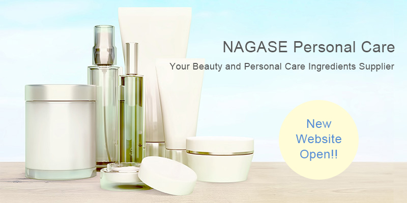 NAGASE Personal Care